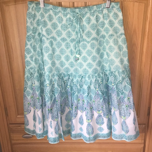 Kate Hill Dresses & Skirts - Kate Hill Skirt 10